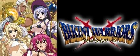 ビキニ・ウォリアーズ Bikini Warriors