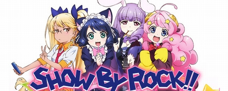 SHOW BY ROCK!!(ショウバイロック!!) しょ~と!!|Show by Rock!! Short!!