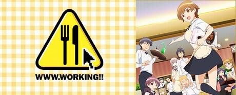 WWW.WORKING!!|WWW.迷糊餐厅