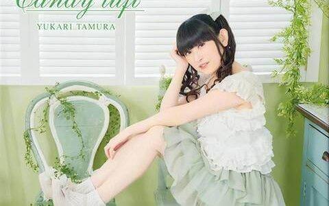 [200624]田村ゆかり アルバム Candy tuft [320K]