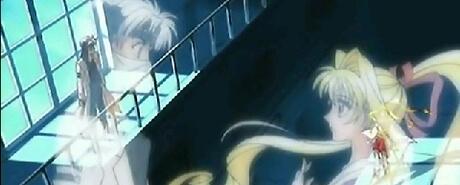 神風怪盗ジャンヌ 神风怪盗贞德 Kamikaze Kaitou Jeanne