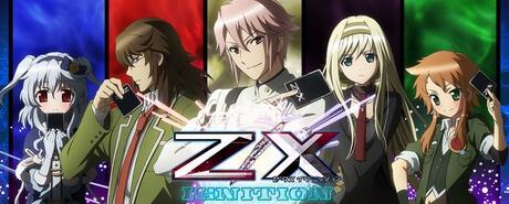 Z/X IGNITION ゼクスイグニッション|Z/X 异界群敌